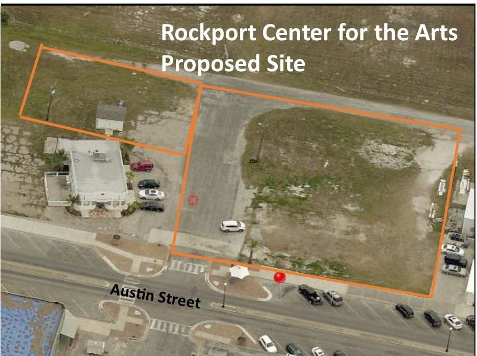 Proposed RCA site