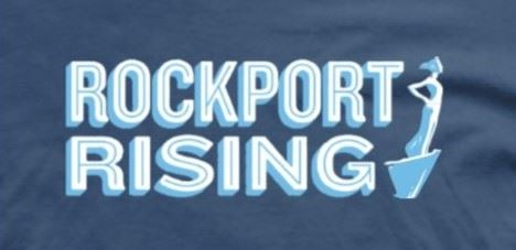 Rockport Rising logo